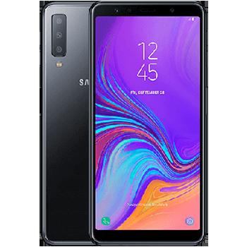 Samsung Galaxy A7 scherm repareren reperatie snel goedkoop overijssel