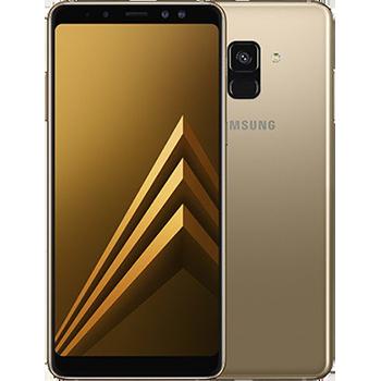 Samsung Galaxy A8 scherm kapot repareren snel onderdelen reparatie fixen etphone home goor