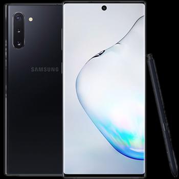 Samsung Galaxy Note10 scherm kapot repareren snel onderdelen reparatie fixen etphone home goor
